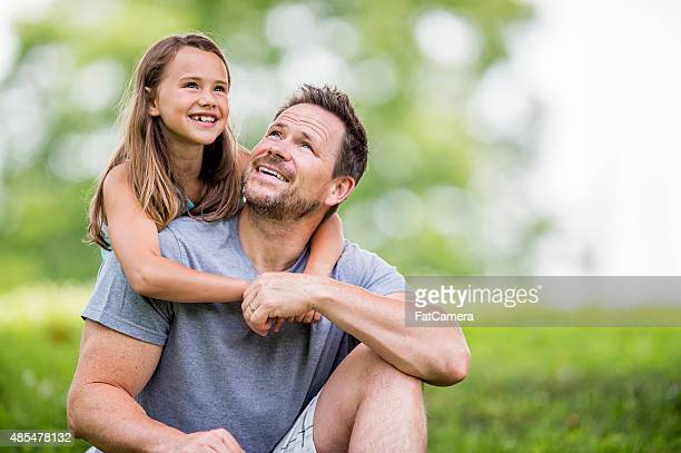 Father's Day Hugs