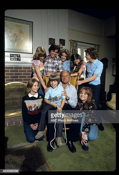 ENOUGH Father's Day OnSet Gallery Shoot Date May 12 1977 ADAM RICHDIANNE KAYGRANT GOODEVELANI O