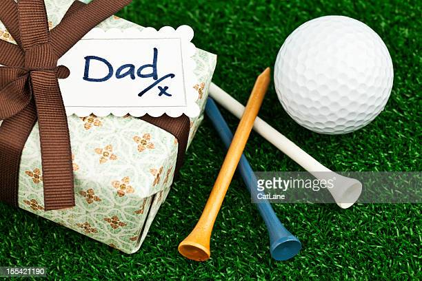 Father's Day or Birthday Gift for the Golfer