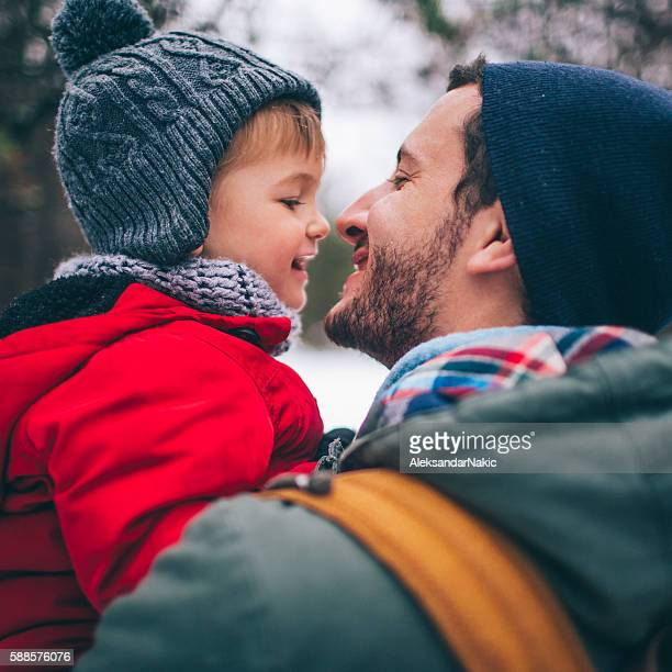 Vater's love