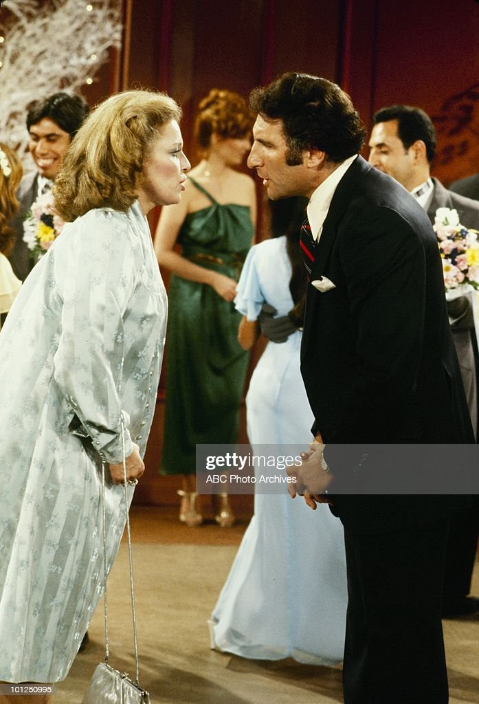 TAXI - 'Fathers of the Bride' which aired on December 03, 1980. (Photo by ABC Photo Archives/ABC via Getty Images) LOUISE