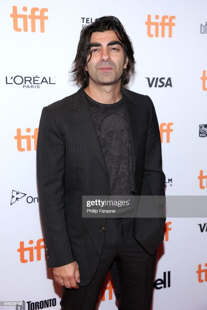 "2017 Toronto International Film Festival - ""In The Fade"" Premiere"