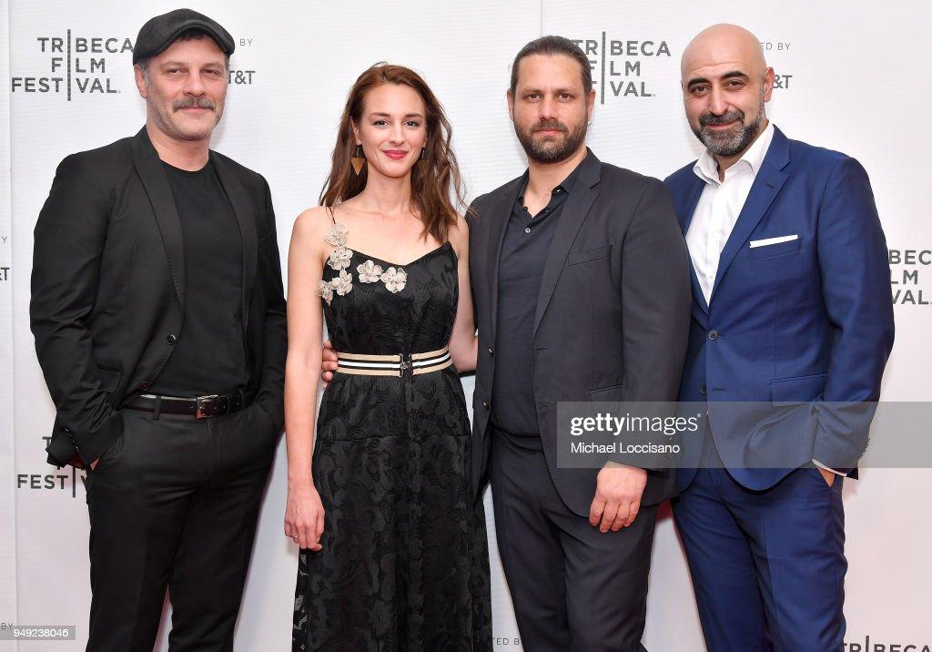 """Smuggling Hendrix"" - 2018 Tribeca Film Festival"