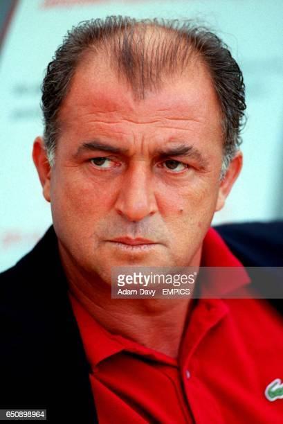Fatih Terim Fiorentina coach