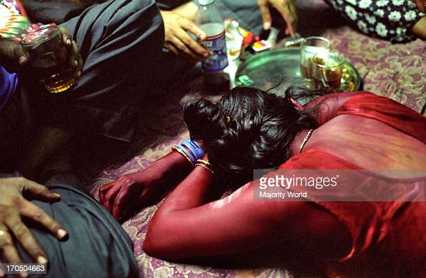 Fatima a Bangladeshi migrant working as a lowpaid prostitute in a central Calcutta brothel She had been sold into the profession by her husband in...
