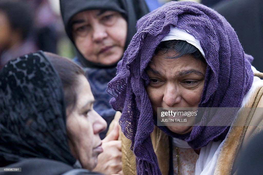 BRITAIN-SYRIA-CONFLICT-DOCTOR : Foto jornalística