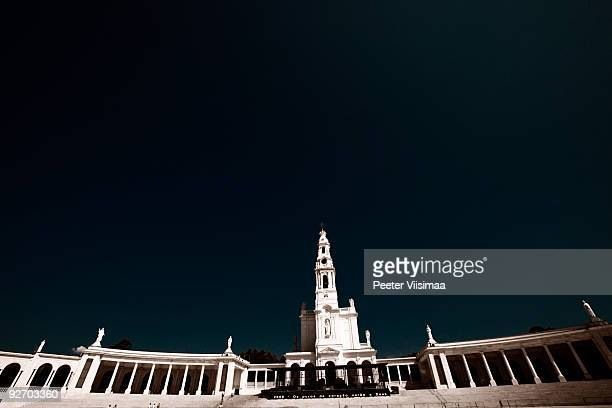 fatima, portugal - fatima portugal stock pictures, royalty-free photos & images