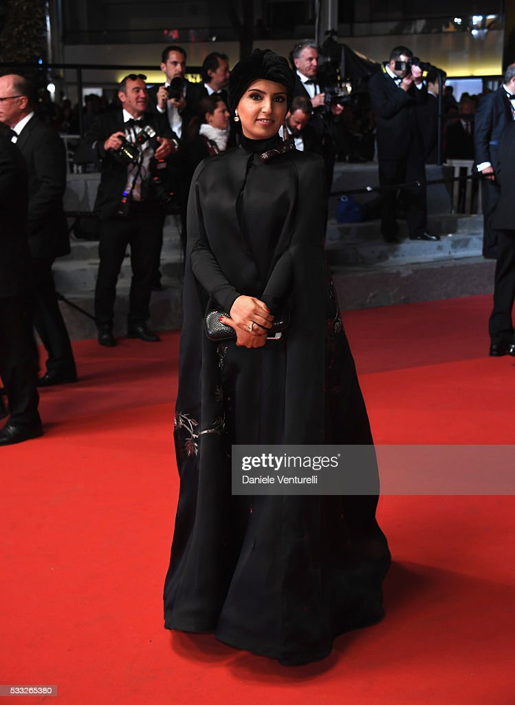 """""""The Salesman (Forushande)"""" - Red Carpet Arrivals - The 69th Annual Cannes Film Festival : News Photo"""
