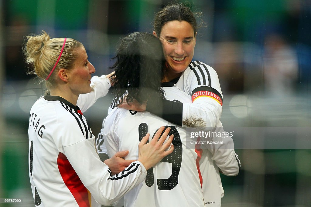 Germany v North Korea - Women's Friendly Match