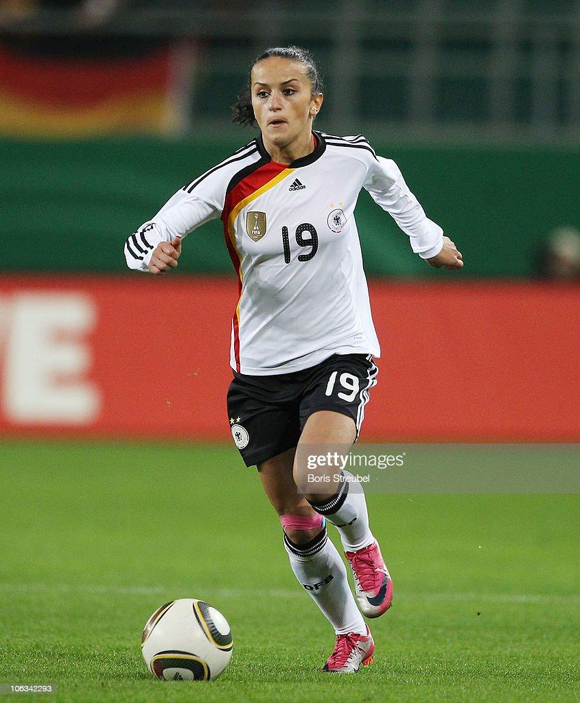 Germany v Australia - Women's International Friendly : News Photo