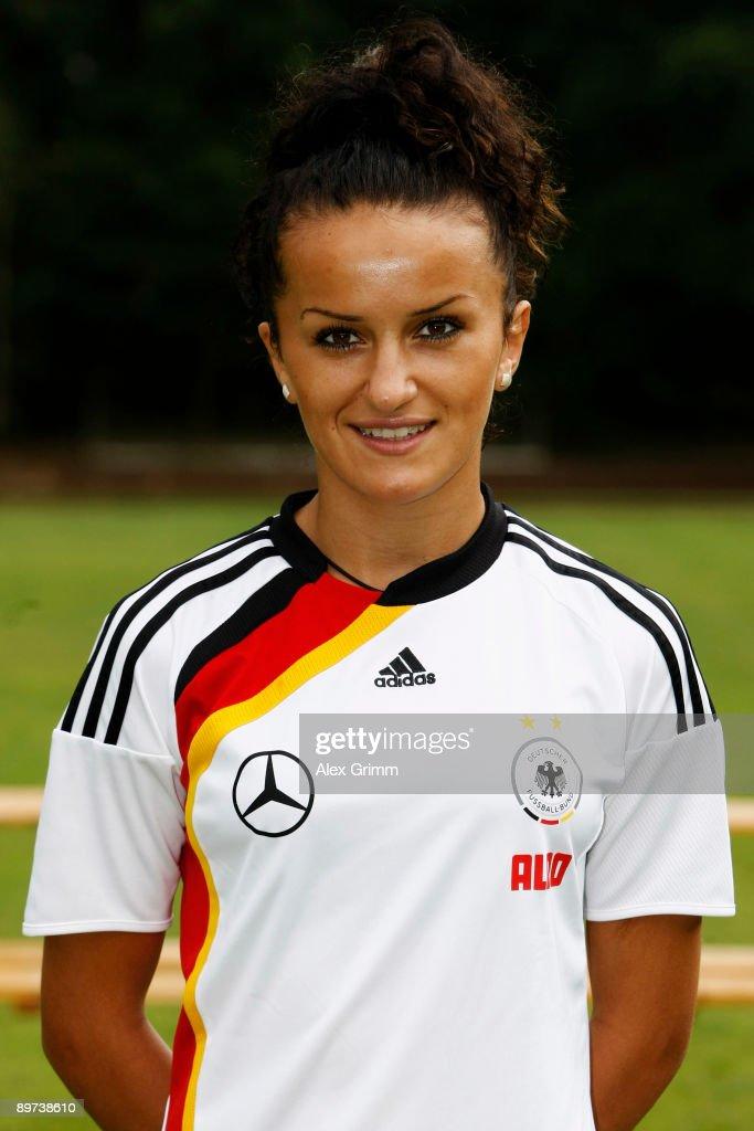 Germany - Women's Team Presentation : News Photo