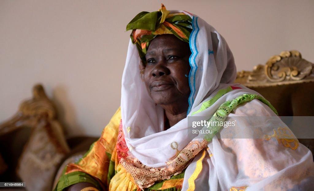 SENEGAL-LOANS-WOMEN-PERSONAL-FINANCE : News Photo