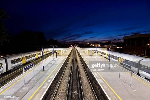 Faversham station