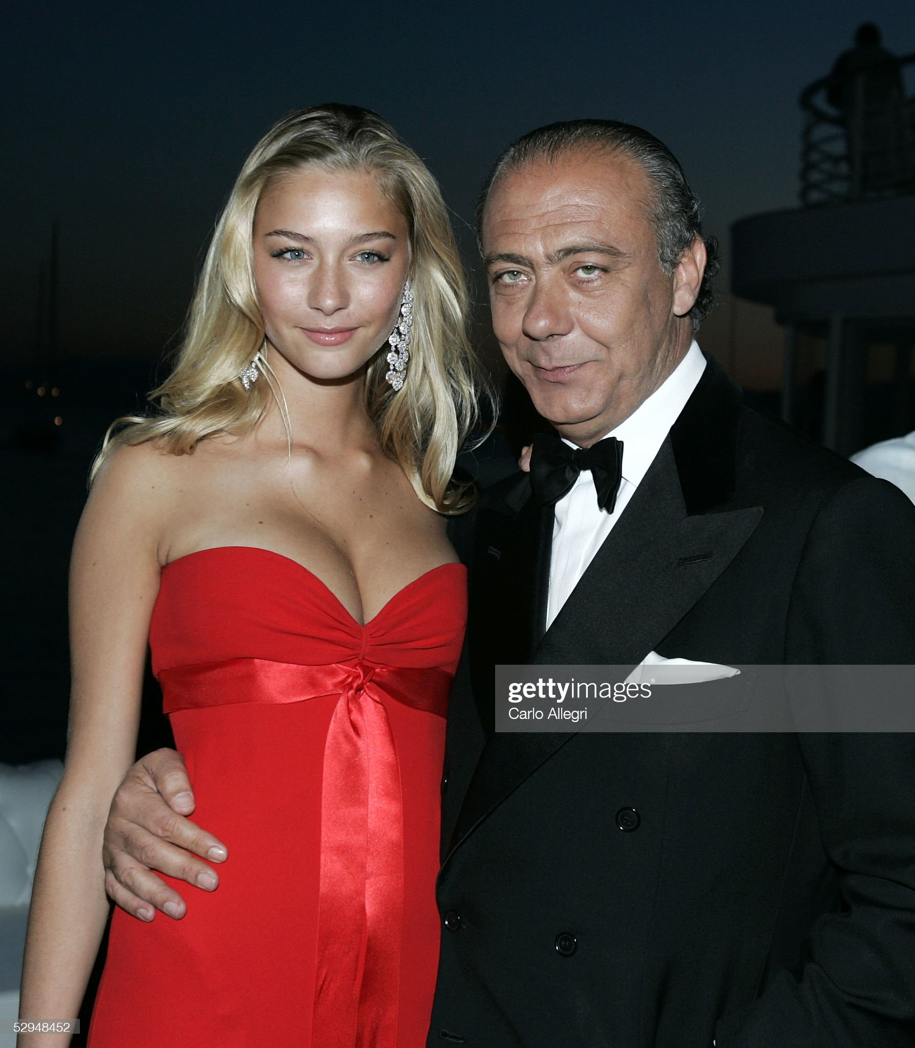 Cannes: Launch Party Of The Power Breaker Watch : News Photo