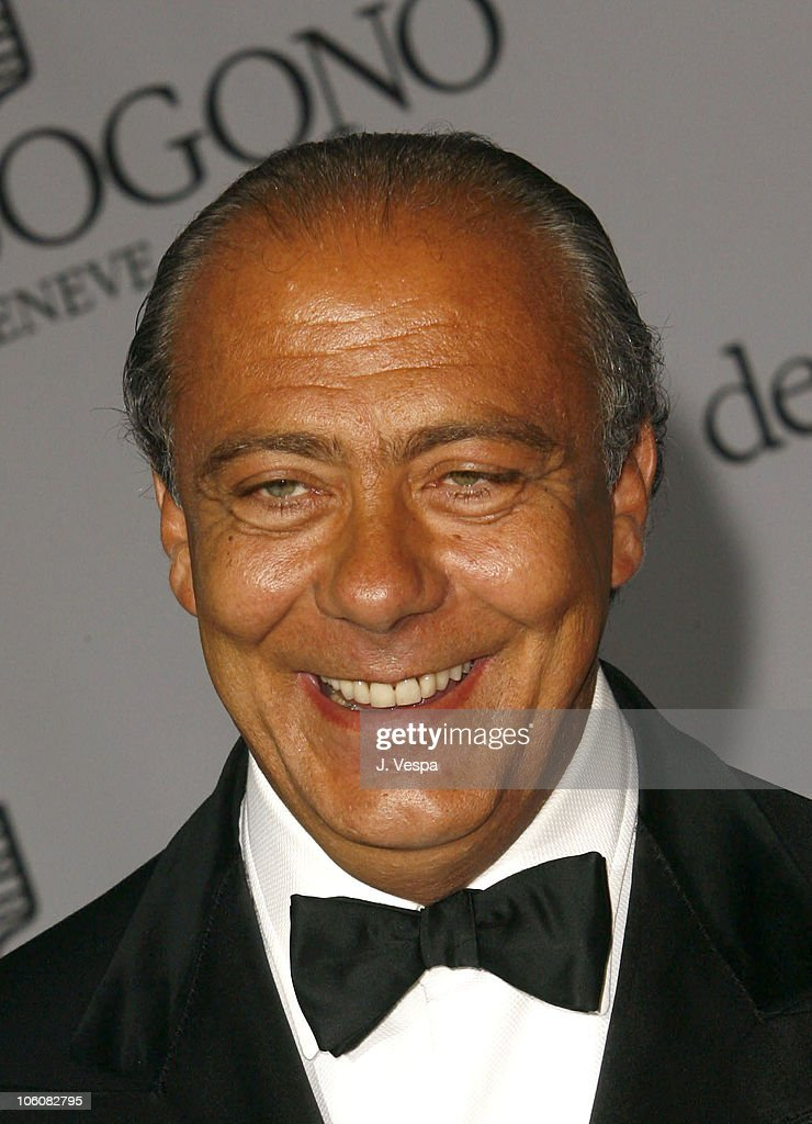 Fawaz Gruosi during 2006 Cannes Film Festival - de Grisogono Party at Hotel Du Cap in Cannes, France.