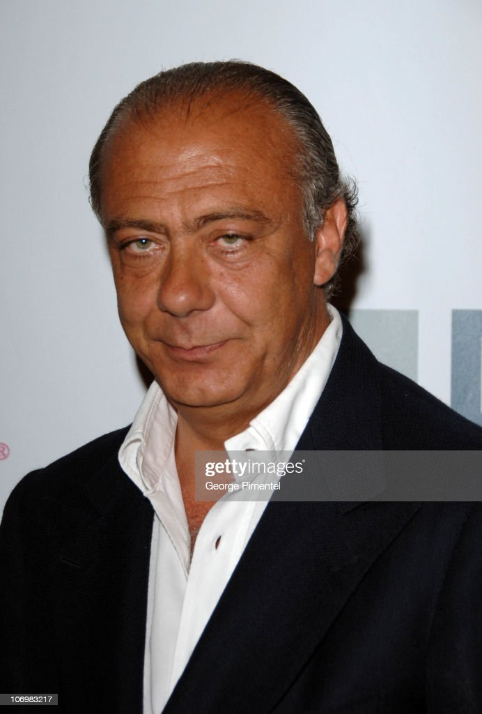 Fawaz Gruosi during 2006 Cannes Film Festival - Palisades Pictures and Baby Phat Salute Independent Film Under The Stars at Hotel du Cap in Cannes, France.