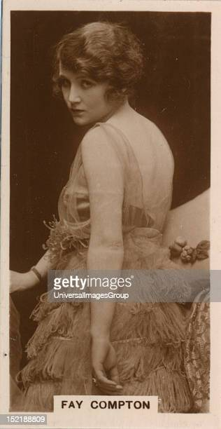 Fay Compton was an English actress from a notable acting lineage, her father was actor/manager Edward Compton, her mother, Virginia Bateman, was a...