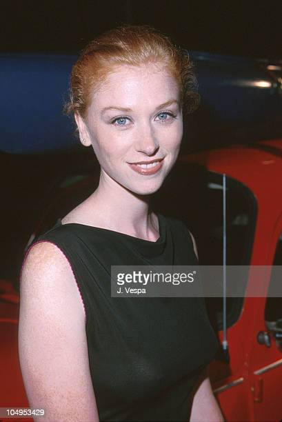 Fay Masterson during Quantum Project Premiere The First Internet Feature Film Made Specifically for Download Sale on the World Wide Web at Miauhaus...