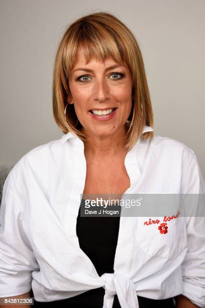 Fay Ripley attends the 'Cold Feet' series 7 special screening at The Mondrian Hotel on September 7 2017 in London England