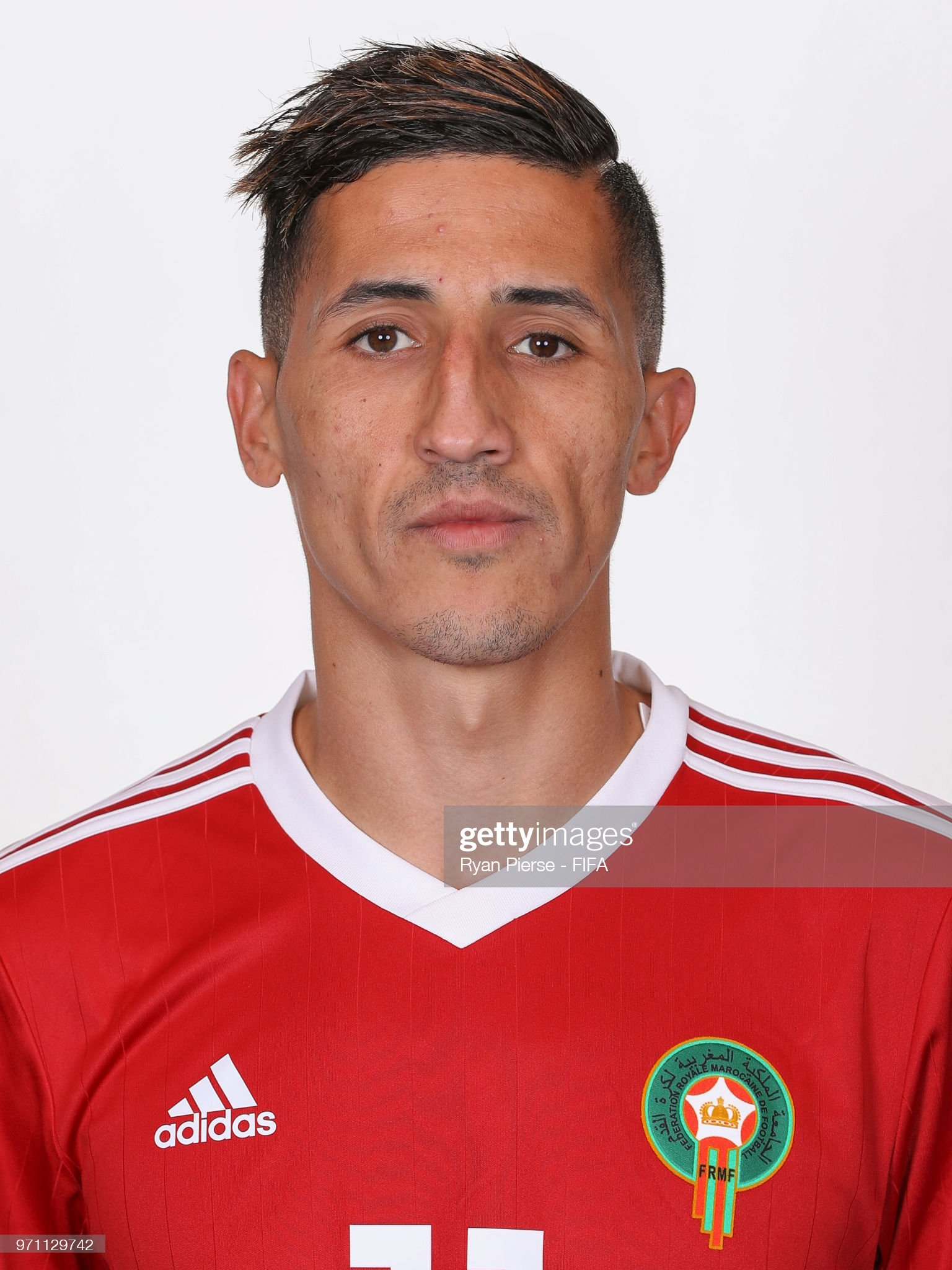 Norteafricanos Faycal-fajr-of-morocco-poses-during-the-official-fifa-world-cup-2018-picture-id971129742?s=2048x2048