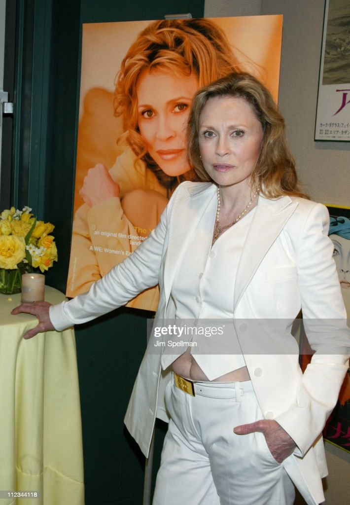 A Celebration For Faye Dunaway