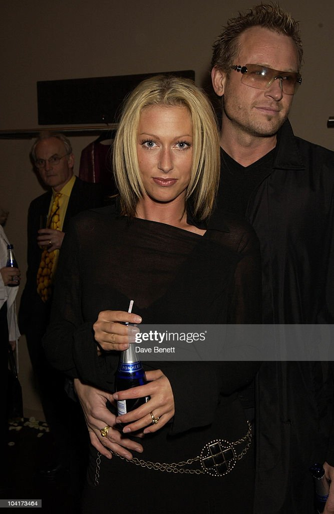 Faye Tozer From Steps, After All The Problems Last Year With Her Own Shop Lady Victoria Hervey Trys Again As A Consultant To Sybil Stanislaus At Her New Shop 'Ajanta', 'ajanta' Shop Opening In Motcombe Street, London