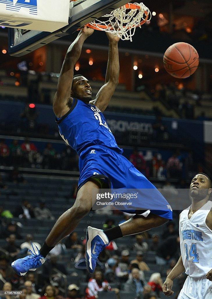 CIAA Basketball Tournament : Photo d'actualité