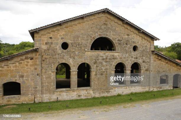 fazenda ipanema - sorocaba stock pictures, royalty-free photos & images