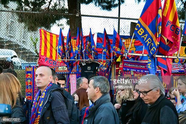 fc barcelona shop, people, Camp Nou