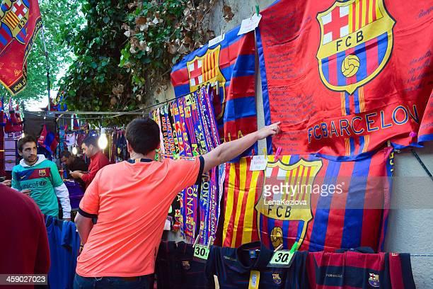 fc barcelona entdecken