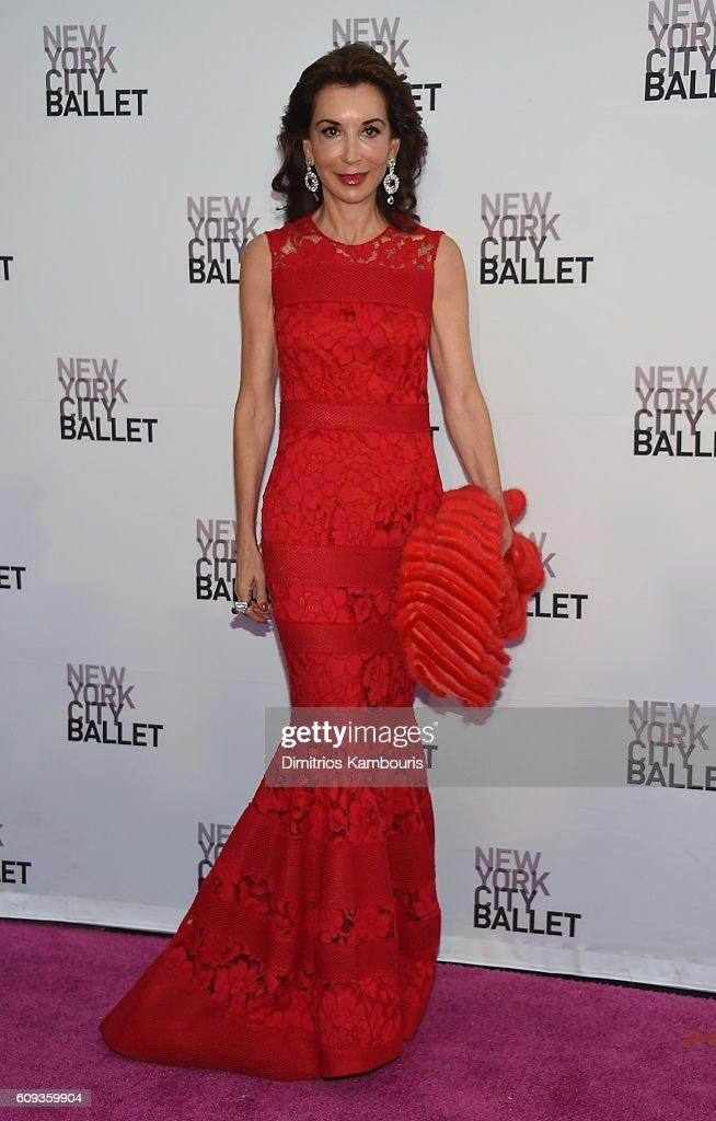 New York City Ballet 2016 Fall Gala
