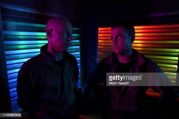 S AGENTS OF SHIELD Fear and Loathing on the Planet of Kitson It's a wild night out on the planet of Kitson for the agents While Fitz and Enoch try...