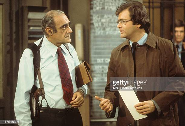 MILLER Fear of Flying Airdate January 29 1976 ABE