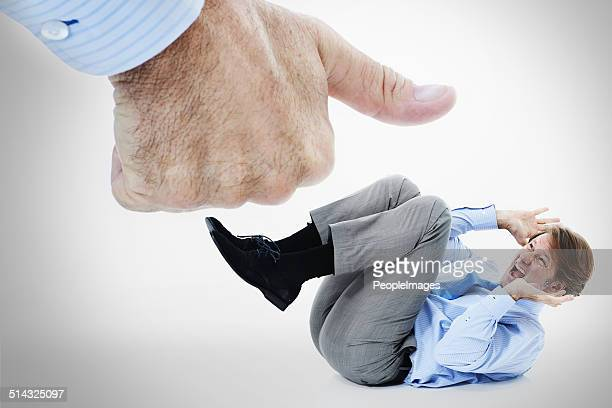 fear of success - fetal position stock photos and pictures