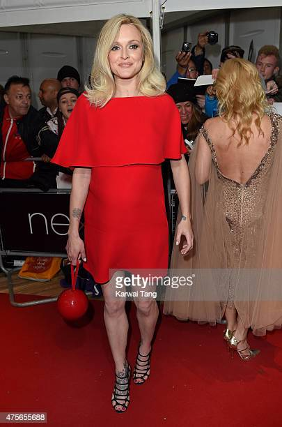 Fearne Cotton attends the Glamour Women of the Year Awards at Berkeley Square Gardens on June 2, 2015 in London, England.