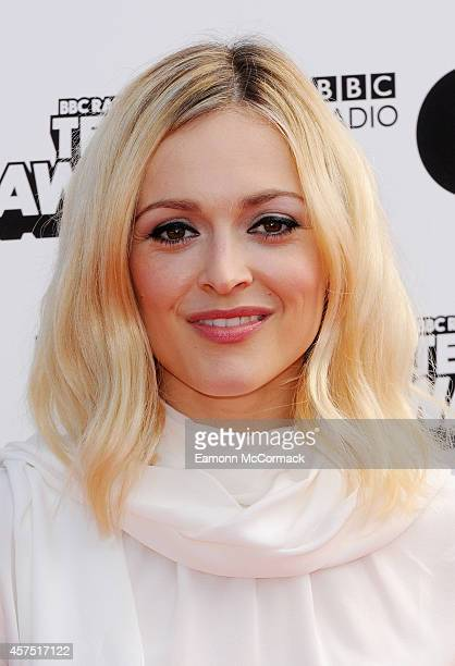 Fearne Cotton attends the Radio One Teen Awards at Wembley Arena on October 19 2014 in London England