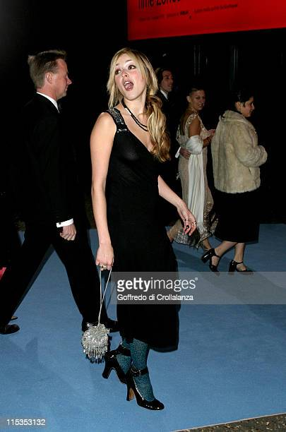Fearne Cotton during The National Lottery Helping Hands Awards Arrivals at Tate Modern in London Great Britain Great Britain