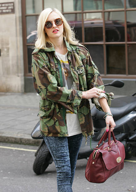 Fearne Cotton 2012