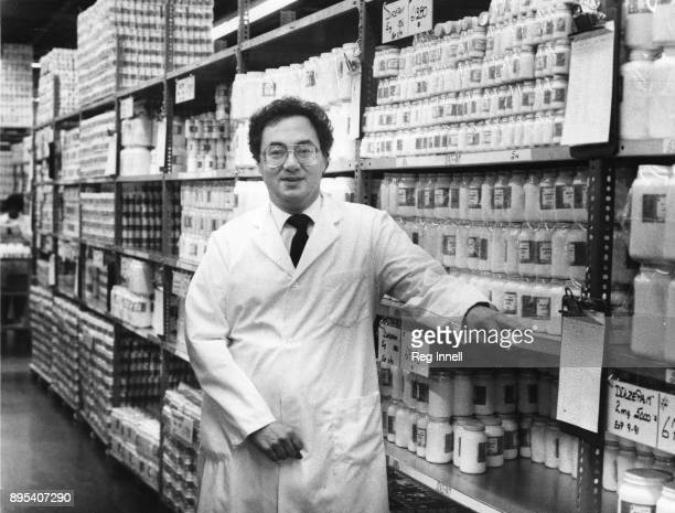 Fears new law Dr Barry Sherman president of a Canadian drug manufacturing company says the proposed law threatens Canada's role in the industry...