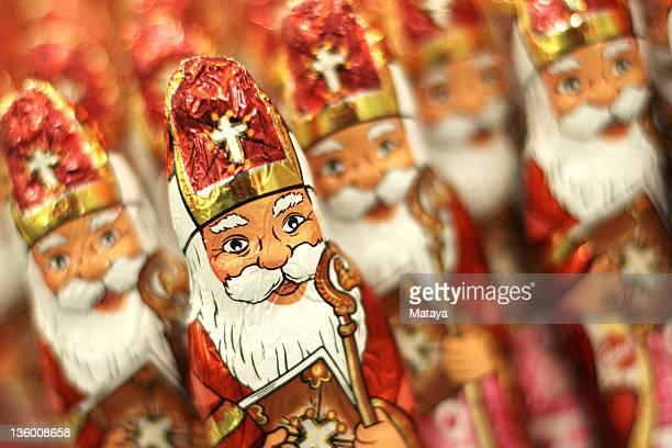 Feast of Saint Nicholas