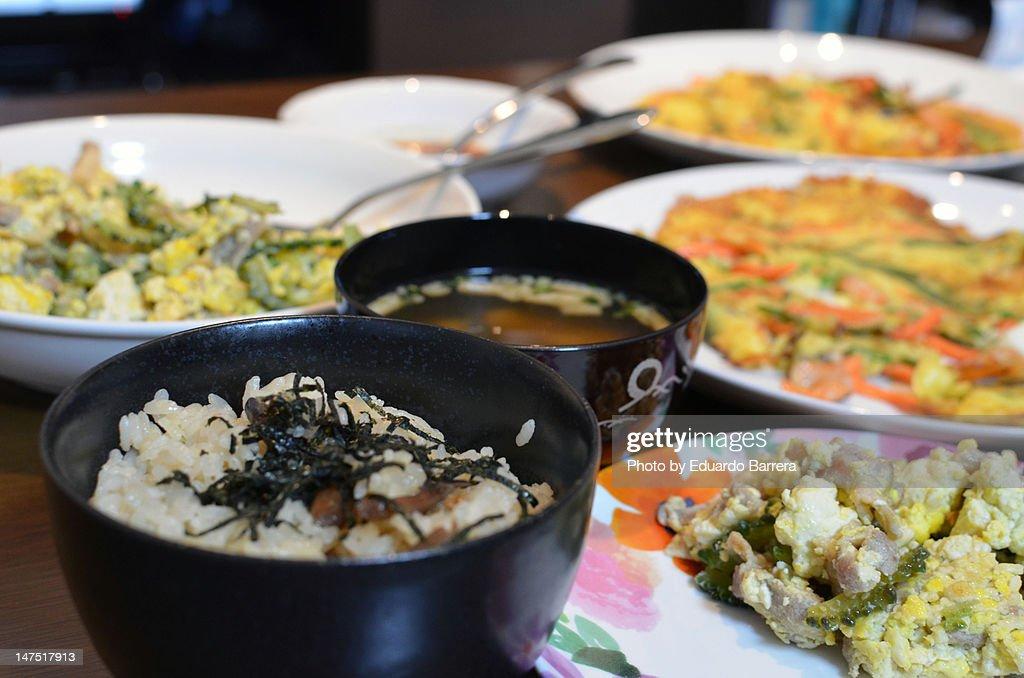 Feast : Stock Photo