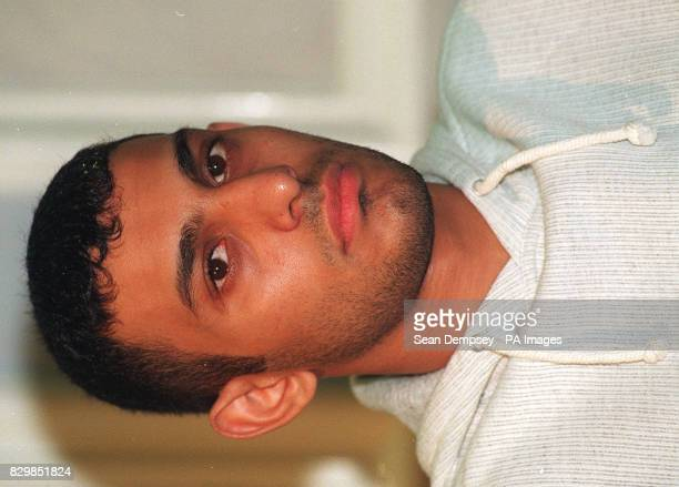 Featherweight champion Prince Naseem Hamed, who was interviewed by police after being involved in an argument with a British Airways check-in girl at...