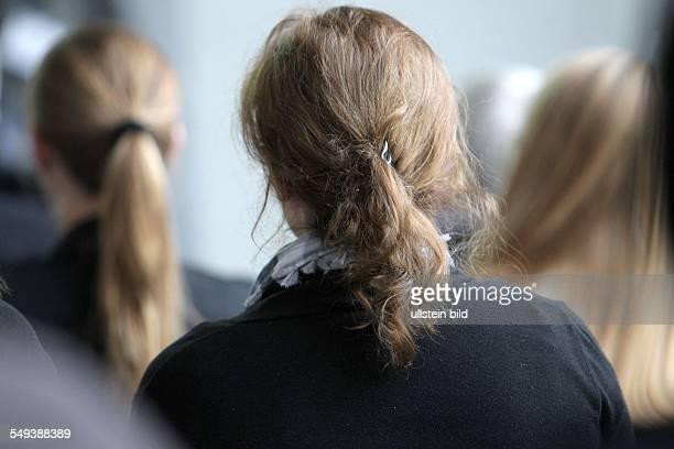 Feature Frauen im Beruf