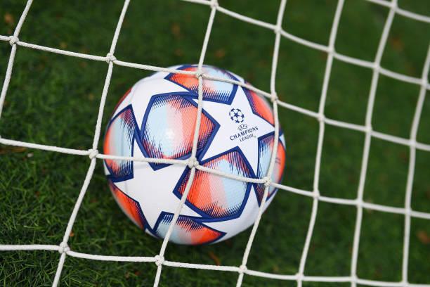 ITA: FC Internazionale - Press Conference And Training Session