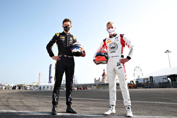 RUS: Formula 2 Championship - Round 10:Sochi - Previews