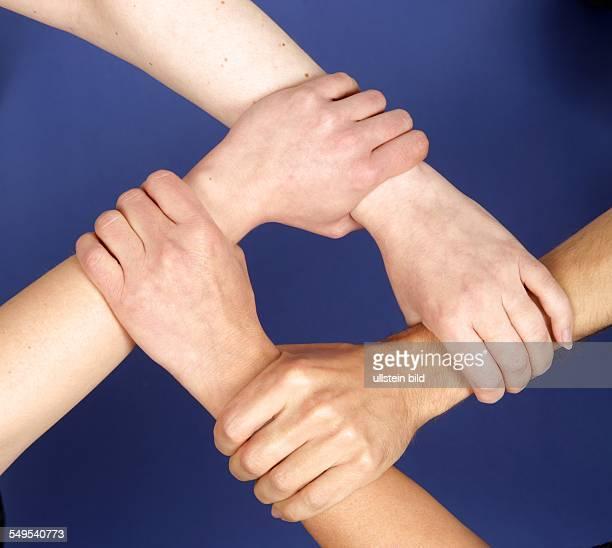 Feature Team / Zusammenhalt