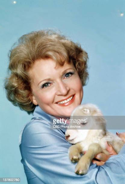 SHOW featuring Betty White 1977