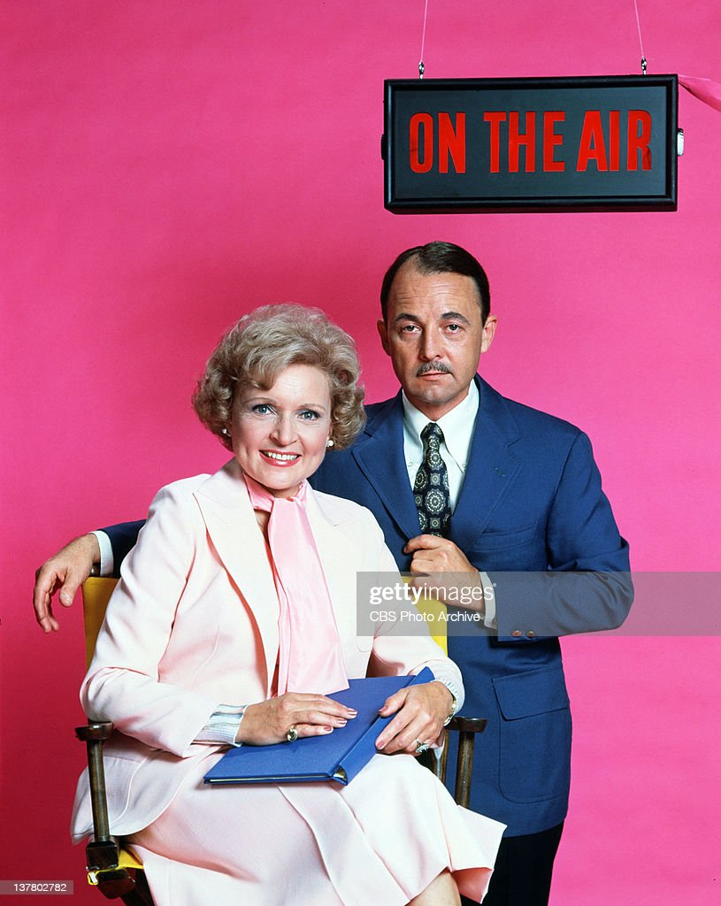 SHOW featuring Betty White and John Hillerman 1977.