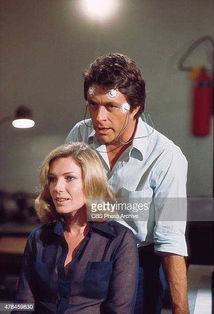 HULK featuring Bill Bixby as David Bruce Banner Episode Married aired September 22 1978 Mariette Hartley