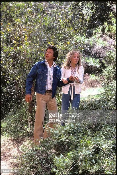 HULK featuring Bill Bixby as David Bruce Banner Episode Prometheus aired November 7 1980 Laurie Prange
